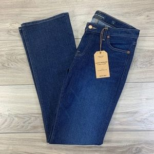 Lucky Brand Lolita Boot Denim Jeans Size 8 / 29